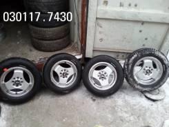 Custom Grande. 5.0x14, 4x100.00, 4x114.30, ET45