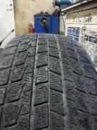 Bridgestone. Зимние, без шипов, износ: 60%, 2 шт