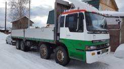 Hino Profia FW. Продаётся грузовик Hino, 21 450 куб. см., 15 000 кг.