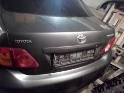 Toyota Corolla. E150, 1ZR