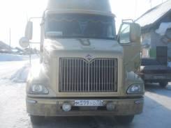 International 9200. Продам или обменяю, 12 000 куб. см., 20 000 кг.