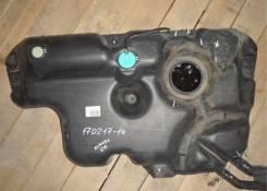 Бак топливный. Nissan Almera, G11 Двигатель K4M