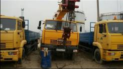 Галичанин КС-55713-4. Автокран КС-55713-4 Камаз, 1 000 куб. см., 25 000 кг., 21 м.