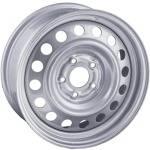 Диски Тзск Ford Focus 2 15х6,0 PCD:5x108 ET:52,5 DIA:63.3 цвет:металлик