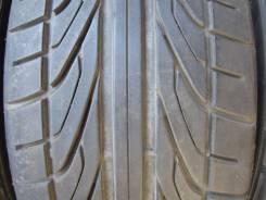 Dunlop Direzza DZ101. Летние, 2014 год, без износа, 4 шт