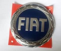 Эмблема. Fiat Doblo