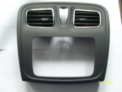 Магнитола. Renault Sandero Renault Logan