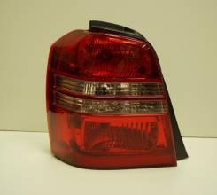 Стоп сигнал (фонарь задний) Toyota Kluger V, левый