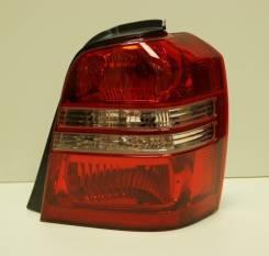 Стоп сигнал (фонарь задний) Toyota Kluger V, правый