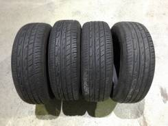 Toyo Tranpath mpF. Летние, 2012 год, износ: 10%, 4 шт