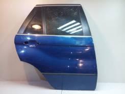 Дверь боковая. BMW X5, E53. Под заказ