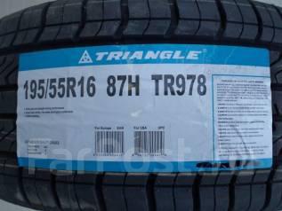 Triangle Group TR978. Летние, 2017 год, без износа, 4 шт
