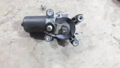 Мотор стеклоочистителя. Nissan Terrano, TR50, LR50, LUR50, PR50, RR50 Nissan Terrano Regulus, JLUR50, JTR50, JRR50, JLR50 Двигатели: ZD30DDTIWB, QD32T...