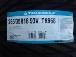 Triangle Group TR968. Летние, 2015 год, без износа, 4 шт
