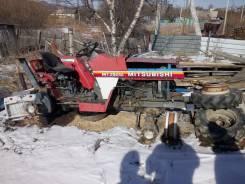 Mitsubishi. Продам трактор MT2501D