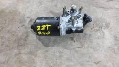 Мотор стеклоочистителя. Toyota Caldina, ZZT241, AZT241, AZT246, ST246 Toyota Allion, ZZT245, ZZT240, NZT240, AZT240 Toyota Premio, ZZT240, NZT240, AZT...