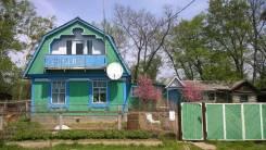 Продам дом район имени Лазо!. 70 км. от г. Хабаровска, р-н Павленково, площадь дома 54 кв.м., от агентства недвижимости (посредник)