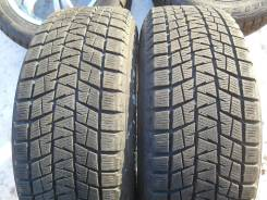 Bridgestone Blizzak DM-V1. Зимние, без шипов, 2008 год, износ: 10%, 2 шт