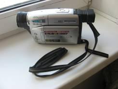 Panasonic NV. Менее 4-х Мп, без объектива