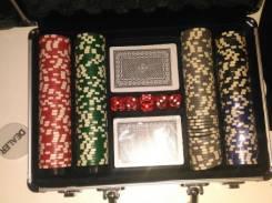 Продам покерный набор