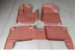 Коврик. Hyundai Santa Fe, CM Двигатели: G4KE, D4HB, D4EBV, G6EA. Под заказ