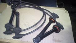 Высоковольтные провода. Nissan Stanza Nissan Micra Nissan March Box Nissan March Двигатель CG10DE