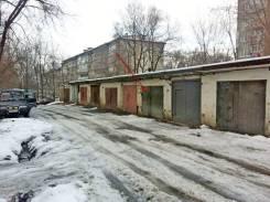 Гаражи капитальные. улица Кирова 60, р-н 19 ШКОЛА, 38 кв.м., электричество, подвал.