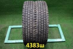 Bridgestone Blizzak W969. Зимние, без шипов, 2011 год, износ: 20%, 2 шт