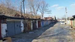 Гаражи капитальные. Ватутина 12, р-н Севастопольская, 24 кв.м., электричество, подвал.