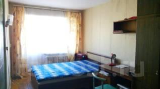 1-комнатная, улица Суханова 46. Центр, агентство, 30 кв.м. Комната