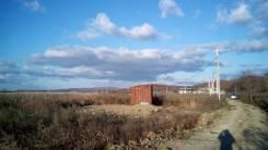 Продам земельный участок в пригороде г. Находка. 1 500 кв.м., собственность, электричество, вода, от частного лица (собственник)