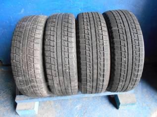 Bridgestone. Зимние, без шипов, износ: 30%, 4 шт