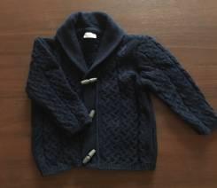 Пуловеры. Рост: 80-86, 86-98 см
