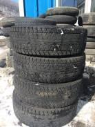 Dunlop SP LT 01. Всесезонные, 2006 год, износ: 60%, 4 шт