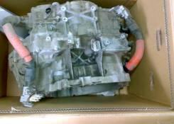 Автоматическая коробка переключения передач. Lexus RX400h
