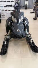 BRP Lynx Xtrim Boondocker 600 E-TEC 3700. исправен, есть птс, без пробега