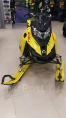 BRP Ski-Doo Summit X T3. исправен, есть птс, без пробега