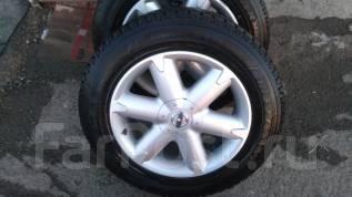 Bridgestone Blizzak. Зимние, износ: 60%, 4 шт