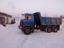 Tatra T815. Продаётся грузовик-самосвал -250S01, 12 667куб. см., 17 000кг., 6x4