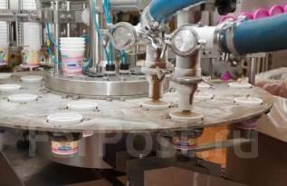 Рабочий. Фабрика мороженного в Ю-Корее. И.П.Им. Улица Краснознаменная 10а