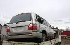 Toyota Land Cruiser. Продам птс