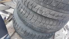 Bridgestone Ice Partner. Зимние, без шипов, 2009 год, износ: 20%, 3 шт