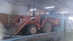 Kubota ZB1502. Продам мини-трактор