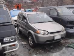 Блок управления airbag. Honda HR-V, GH1, GH2, GH3, GH4 Двигатель D16A