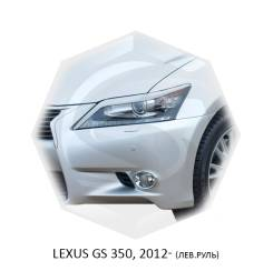 Накладка на фару. Lexus: IS350, IS250, RX300/330/350, ES350, IS300h, IS250 / 220D, RX350, IS250 / 350, IS350C, RX330 / 350, RC350, IS250C
