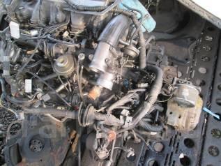 Двигатель в сборе. Toyota Vista, CV30 Двигатели: 2CT, 2CTL