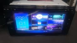 Магнитола для Toyota 100 на 200 Новинка тепловой экран