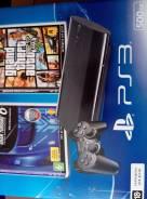 Продам игровую приставку Sony