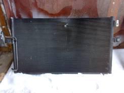 Радиатор кондиционера. Nissan Bassara, JU30 Двигатель KA24DE