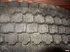 Bridgestone Blizzak W965. Зимние, без шипов, 2008 год, износ: 30%, 3 шт